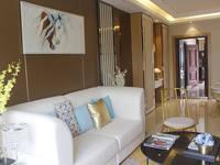 荣盛城 82㎡二室二厅一卫样板间赏析