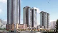 卓昱北苑 独栋,共2层 租金面议 多层,第3层至第4层