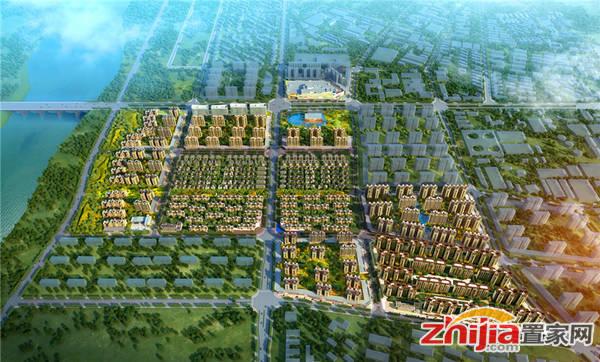 桂林万达城 效果图