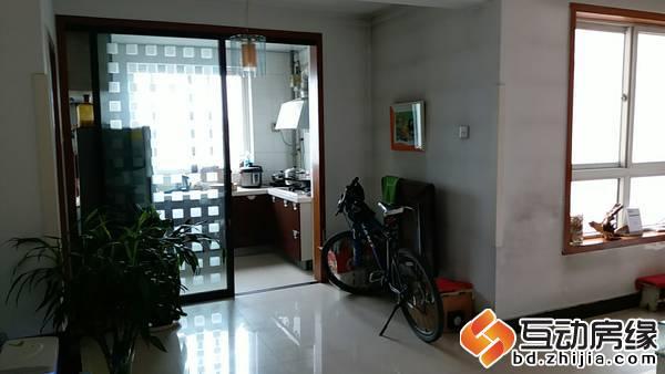 阳光佳苑B区 2室2厅1卫 92m² 价格140万,