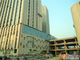 华创国际公寓 精装修房子干净可直接入住