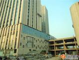 华创国际公寓房子干净可直接入住