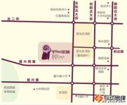 假日丽城 12600元每平 98平 可贷款51万有4证