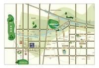 嘉珍公馆 交通图