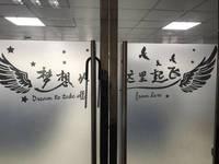 壹江国际精装310平带隔断家具朝南仅租2元中华大街沿线