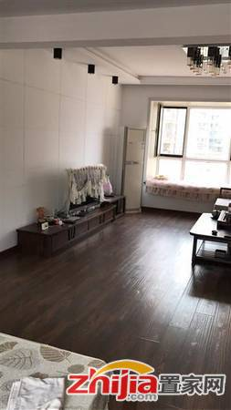 广安商圈名门华都146平290万3室2厅2卫精装有钥匙随时看
