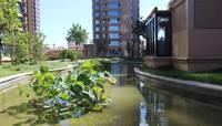 龙溪城 实景图