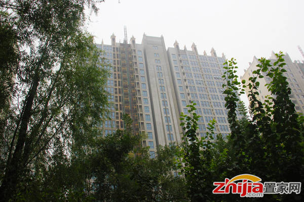 尚宾城·欢乐颂 工程进度
