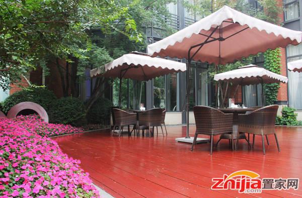 尚宾城·欢乐颂 实景图