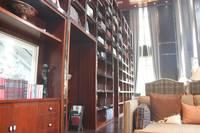 尚宾城·欢乐颂 读书区