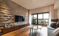 急售 东龙府邸 精装一室一厅一卫68平42万 总价低毛坯随时看房