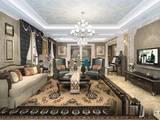 尊贵之选天山九峰,3层大跃豪宅,实际面积530平单价1.1万