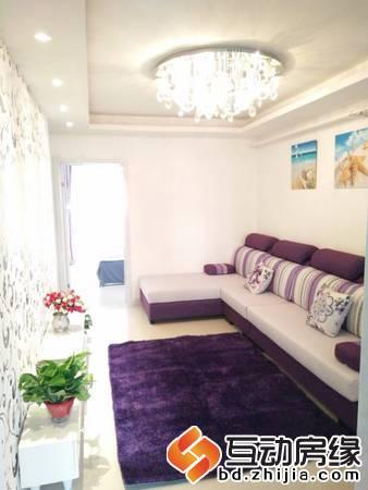 房主急售永北小区精装两室,楼层特别好,老本可贷款,带全新家具
