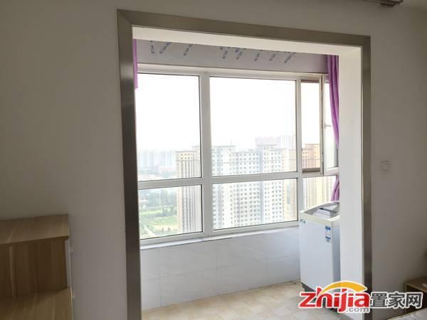 西引利 1室1厅1卫 55m² 租金2000元/月