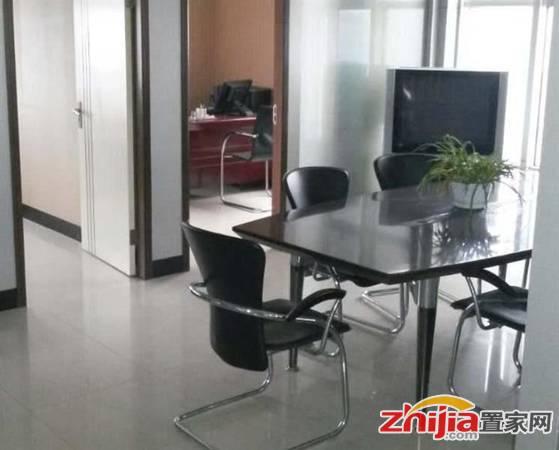 新装修的,办公家具齐全,带中央空调(冷暖)中浩商务楼 100