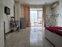 【万隆国际】1室1厅1卫简装价格不高急售商住均可