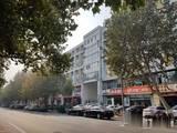 新华区西三庄中亚商务纯写字楼302平米7300元低价出租