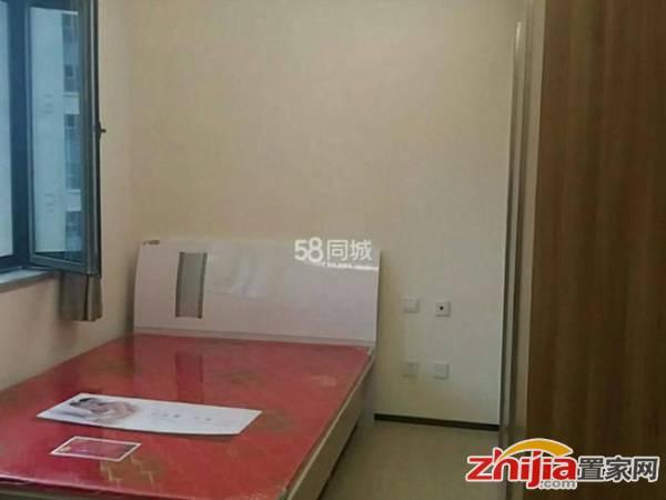 恒大御景半岛公寓 精装一室 家具齐全有空调 拎包入住 便宜