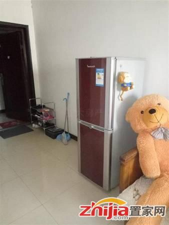 中铁大厦 1350元 1室1厅1卫 精装,家具家电齐全