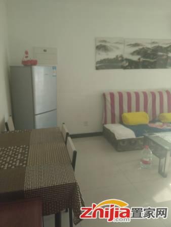 名门华都  1室1厅1卫 58m² 租金2100元/月