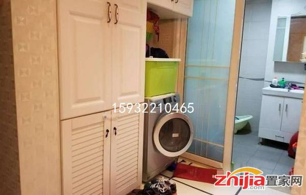 荣景园正规一室一厅非公寓纯住宅带车位精装首付48万拎包入住