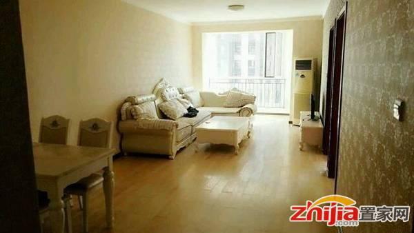 万达广场B1南区 3200元 2室2厅1卫 精装,全家私电器