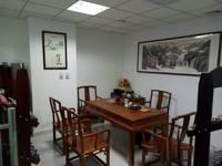 裕华区房源-万达商圈鑫科国际165平带家具玻璃随时看房
