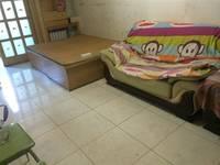 一楼带院   尖岭小区   2室1厅1卫 精装 随时看房