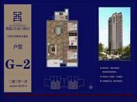 朝阳首府-澜园 2室1厅1卫 89.1m²一楼带院30多平小院 价格面议