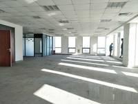 裕华区方北大厦330平精装租金含物业含票车位充租全含随时看房