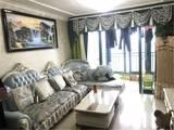 新胜利大街沿线+启锐园+16年房龄+精装修两室+阳面大客厅+