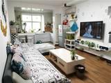 住宅公司宿舍 137万 2室2厅1卫 精装婚房 可贷款