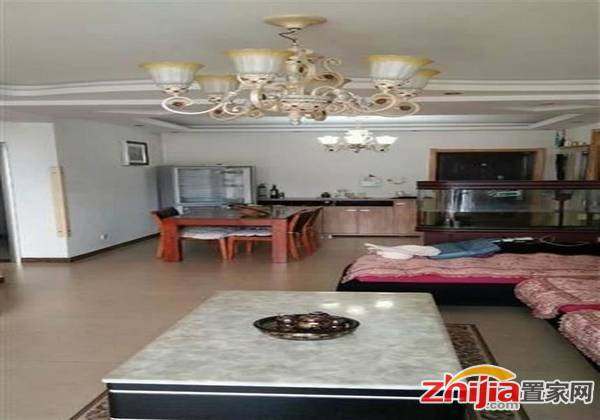 欧景园 2800元 2室2厅1卫 精装,家具家电齐全黄金楼层