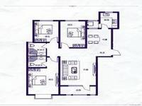 铂宫时代 176万 3室2厅2卫 简装好楼层好位置低价位