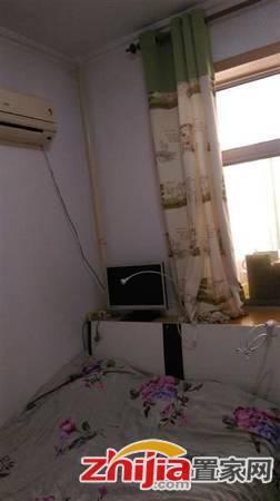 43中西临  家乐园  2室2厅1卫 精装 拎包入住 干净整