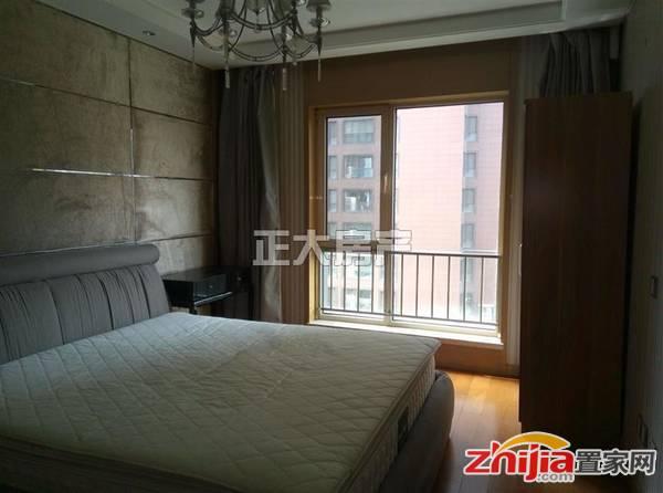 好房出租 中央悦城  3室2厅2卫 豪装 拎包入住 干净整洁
