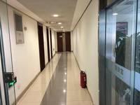 地铁口 梧桐商务 中华商务正对电梯400平精装可谈双地铁口