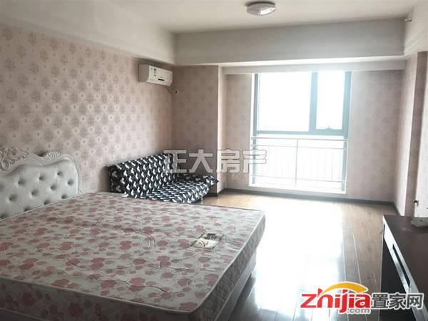 好房出租 万达公寓   1室1厅1卫 精装 干净整洁 万达商