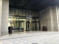 中恒大厦 毛坯房 中间楼层 现装修一半 可随时接手随时看房