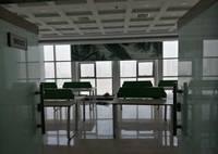 写字楼出租师大科技园半层精装带隔断出租照片真实随时看房