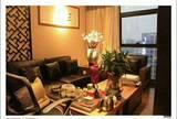 万达商圈槐安路沿线 西美五洲豪装带家具带隔断 高端品质超值价