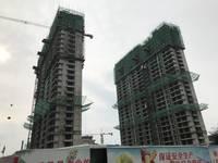 东城国际 工程进度