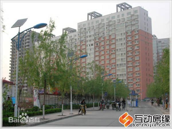 新一代C区 4室2厅2卫 198m² 价格420万