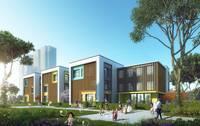 安联生态城 幼儿园1