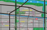 安联生态城 区位图