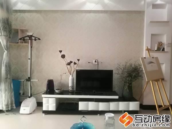 华中国宅华园 3室1厅1卫 95m² 租金2200元/月