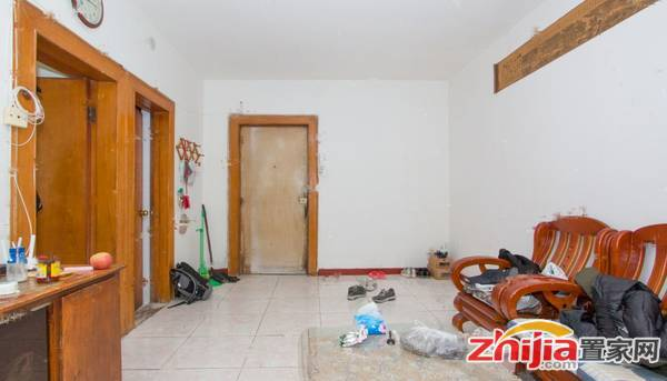 好房出租 万达商圈 石府小区 1室1厅 干净整洁 拎包入住