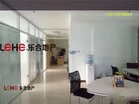宝翠商务大厦精装修多303平真实图片裕华区槐安路沿线