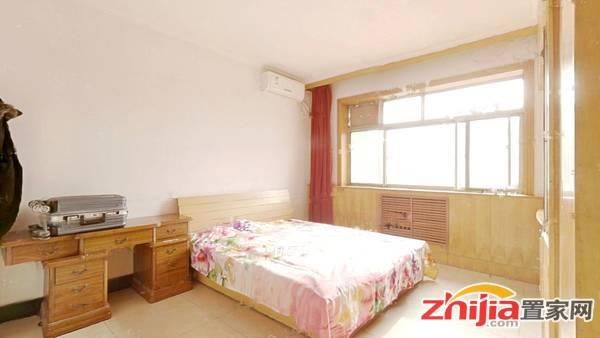 万达西临 华清南街34号  双阳卧室 满五唯一 双气小房