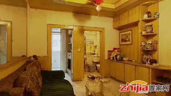 怀特商圈  二楼偏门通透 大客厅 税费少  双气小房